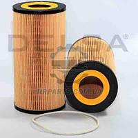 Фильтр масляный DELSA DAF XF105 (OX434D | DE420E)
