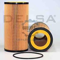 Фильтр масляный DELSA DAF CF75, CF85, XF95 (OX561D | DE423E)