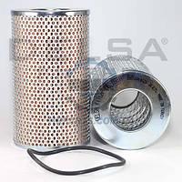 Фильтр воздушный DELSA MAN L2000 / IVECO (LX227 | DR2335)