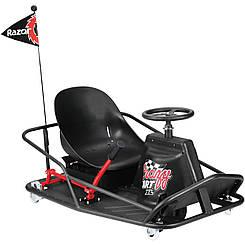 Электромобиль Crazy Cart XL (дрифт.)