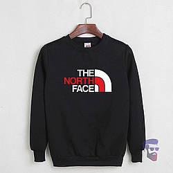 Свитшот The North Face черный