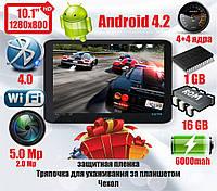 КАЧЕСТВЕННЫЙ ! Немецкий Планшет Lenovo LIFETAB E10316 8 Ядер 1/16GB