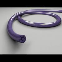 Викрол USP 5/0 metric 1, игла колющая 20 мм 1/2, длина 75 см