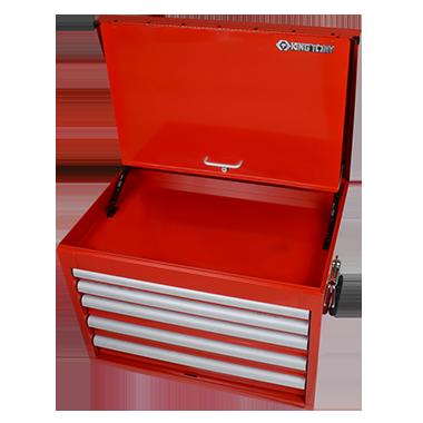 Ящик для инструмента 5 секций глубокий
