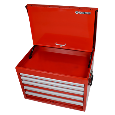 Ящик для инструмента 5 секций глубокий KINGTONY
