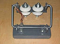 Токоприемник крановый ТН-160