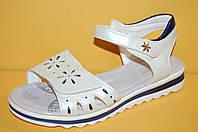 Детские сандалии ТМ Том.М код 1218b размеры 36,37, фото 1