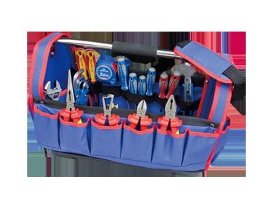 Набор инструмента для електрика 33 Предмета