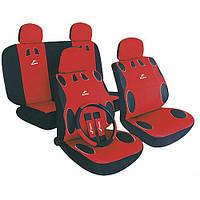Milex Mambo Комплект чехлов на автомобильные сидения