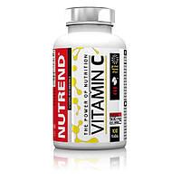 Витамин С Vitamin C with rose hips (100 табл.) Nutrend