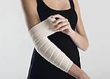 Бинт эластичный медицинский Lauma 8 см*2м, фото 3