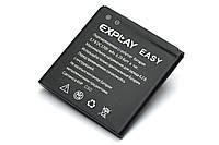 Аккумулятор Explay Easy Original