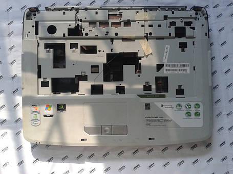 Корпус низ в сборе Acer aspire 5520 нет бегунка открытия, фото 2