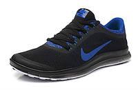 Мужские кроссовки Nike Free 3.0 V6 D1231 черные