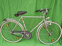Міський велосипед Markenrad excort, ретро на планетарці