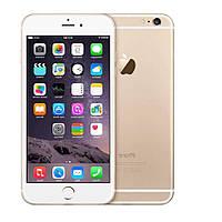 Смартфон Apple iPhone 6 16GB MG472 Gold original