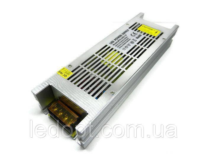 Блок питания MTK-240L-12V 12В 20А 240Вт LONG Premium