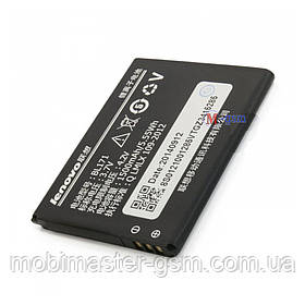 Аккумулятор Premium Lenovo A390, A319, A356, A358, A368, A376, A500, A60, A65 (BL171) 1500mA/ч