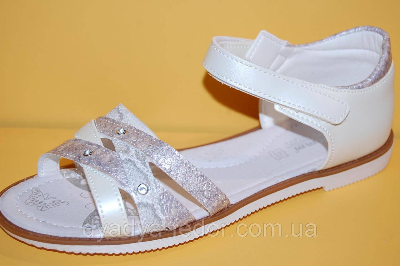 Детские сандалии ТМ Том.М код 0549b размеры 36, 37