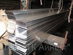 Алюминиевая полоса, шина 4х40 мм АД31