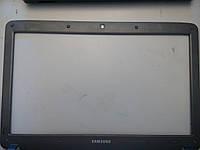 Крышка и рамка матрицы Samsung R528, R530 ba75-02375A ba75-02376b, фото 1