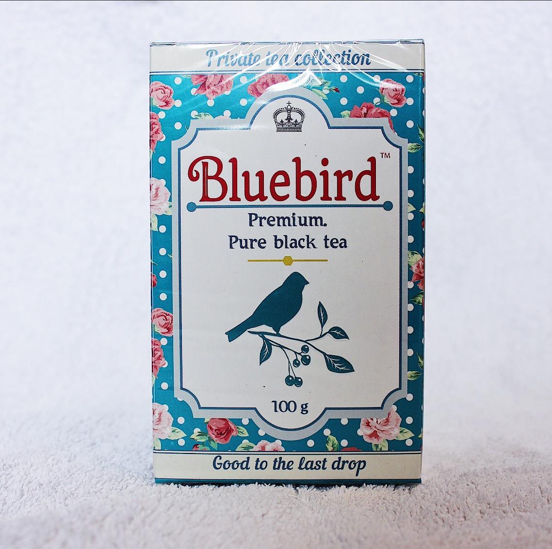 """Чай чёрный байховый """"Премиум. Чистый чёрный чай"""""""