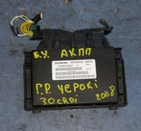 Блок управления коробкой передач АКППJeepGrand Cherokee 3.0crd2004-2010P04692392AI, 5WP20005OGK