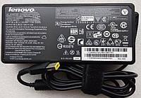 Блок питания Lenovo 170W 20V, 8.50A, разъем прямоугольный (pin inside) [3-pin] ОРИГИНАЛЬНЫЙ