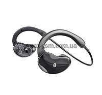 Bluetooth гарнитура Gemix BH-03 black (стерео)
