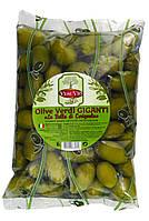 Оливка VesuVio Olive Verdi Giganti 850г.