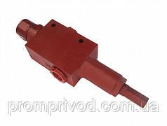 Клапан тормозной типа КС-3577.84.700А