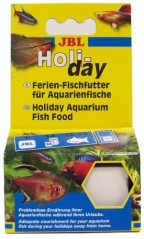JBL Holiday Корм для рыб на время отпуска