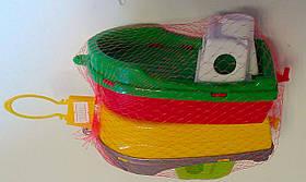 Кораблики 01-111-2 75454 KinderWay Україна