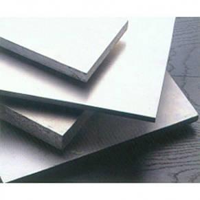Алюминиевая плита 40 мм 7075 аналог В95, фото 2