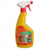 Sikagard-717 W Растворимый в воде препарат для удаления мхов, лишайников и плесени. 600мл.