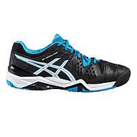 Мужские кроссовки для тенниса ASICS GEL-RESOLUTION 6 (E500Y 9043)