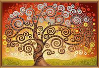 """Схема для вышивания """"Дерево счастья"""" 61*41, БИС0282"""