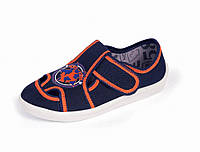 Детская текстильная обувь Raweks Igor 78 размеры 25-33