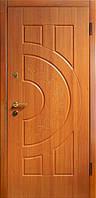 """Входная дверь для улицы """"Портала"""" (Комфорт Vinorit) ― модель Магнат, фото 1"""