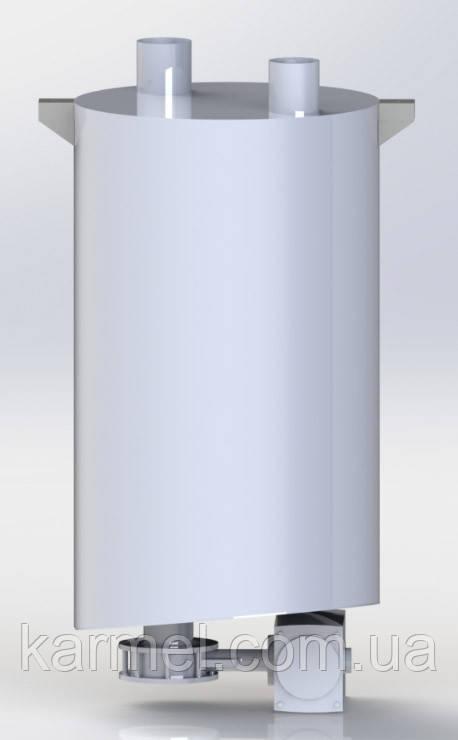 Тензометрический дозатор воды KARMEL