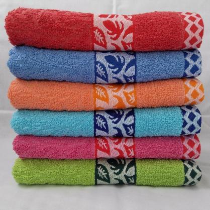 ЛИЦЕВОЕ махровое полотенце Недорого. Махровые полотенца фото 99-2