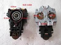 Термостат с контактной группой для чайника 10A 250V SLD-118