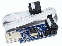 USBASP USBISP программатор USB AVR для Atmel
