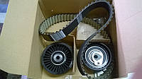 Комплект ремня ГРМ Renault Master II Trafik II 2.2 dCi 2.5 dCi 2001 >( 7701477380)