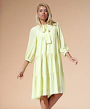 Сукня Наваби жовтий