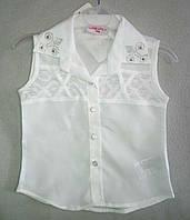 Детская блузка на девочку 10-13 лет