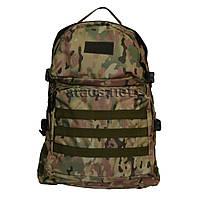 Рюкзак тактический мультикам, фото 1