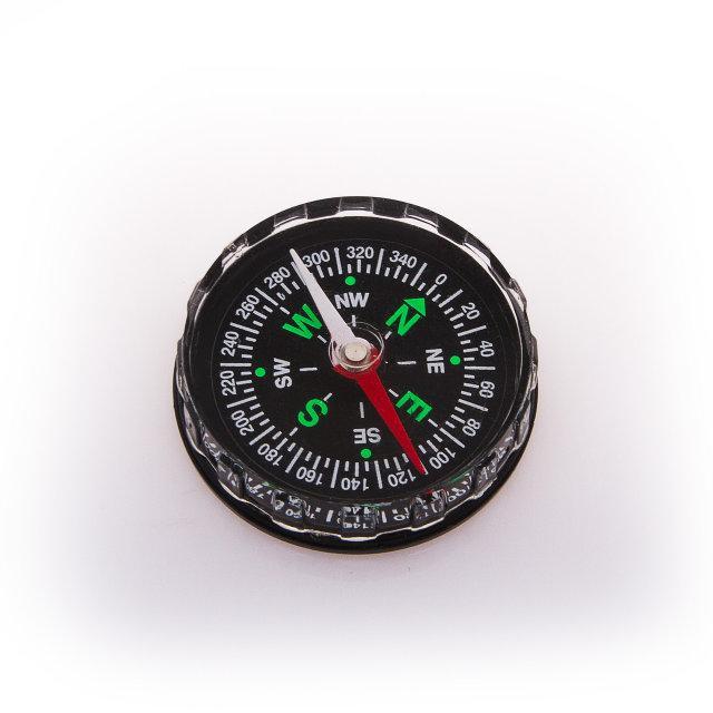 Компас магнітний D=40mm (ОД)