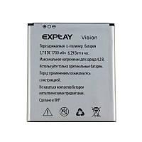 Аккумулятор Explay Vision Original