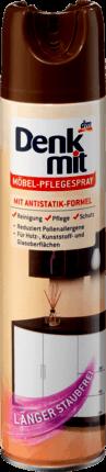 Полироль для мебели Denk - mit Mobel - pflegesprey 300ml